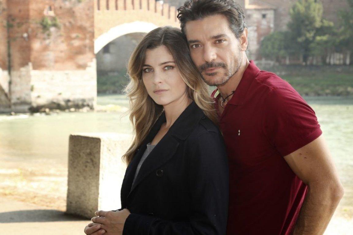 immagine contenuto Il successo di Vittoria Puccini e la via italiana della fiction