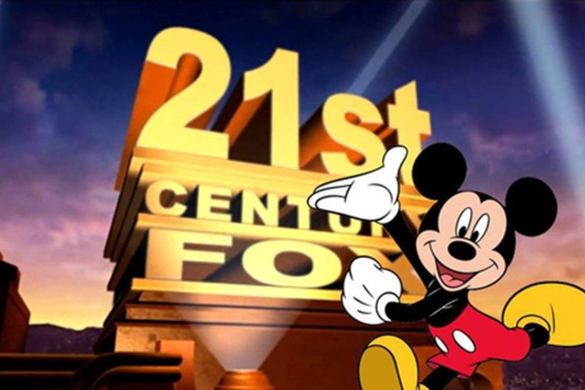 immagine articolo Disney: l'acquisizione di Fox è ufficiale.