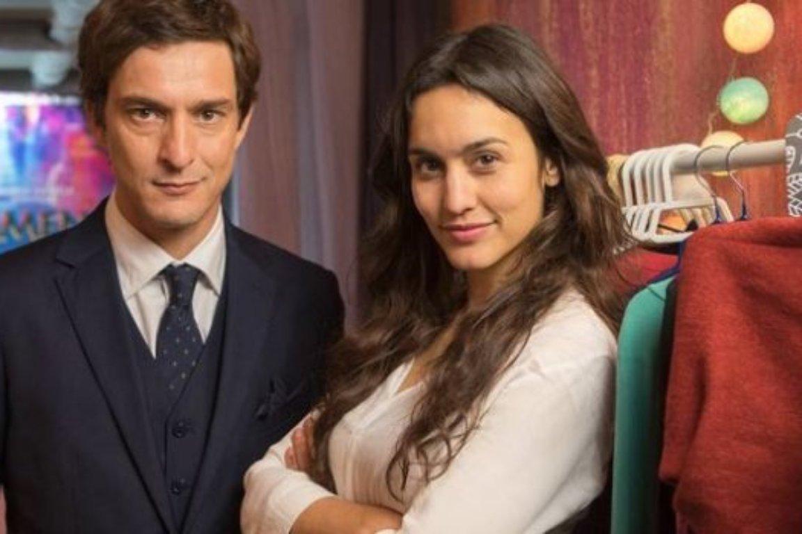 immagine articolo Nuova fiction per Canale 5: Lontano da te