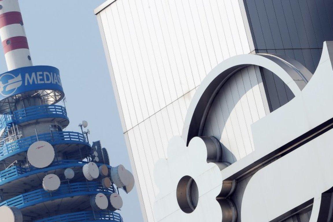 immagine contenuto E' nata l'alleanza tra Mediaset e ProSiebenSat.1 Media.