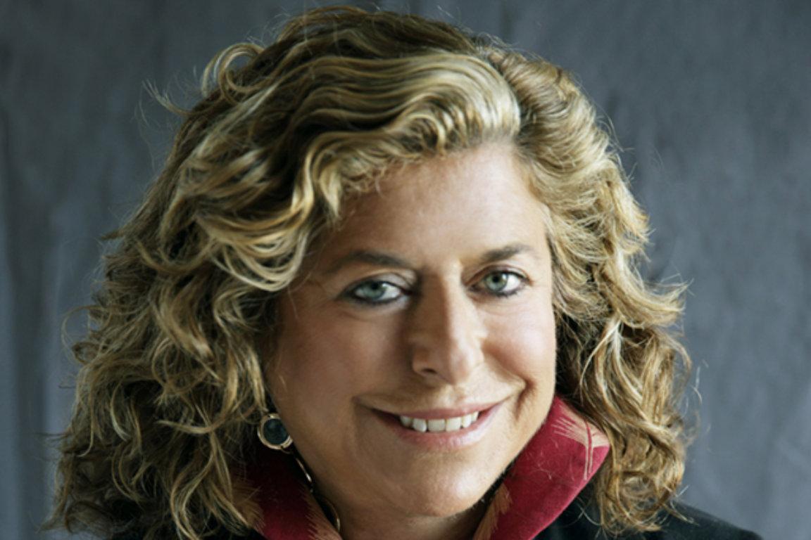 immagine articolo Matilde Bernabei, Presidente Lux Vide, nominata Cavaliere del Lavoro