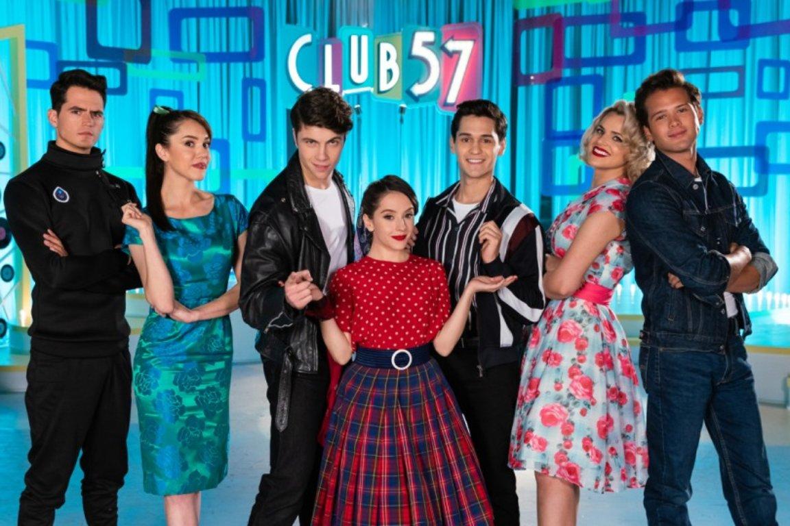immagine articolo Club 57: in arrivo la nuova stagione su Rai Gulp