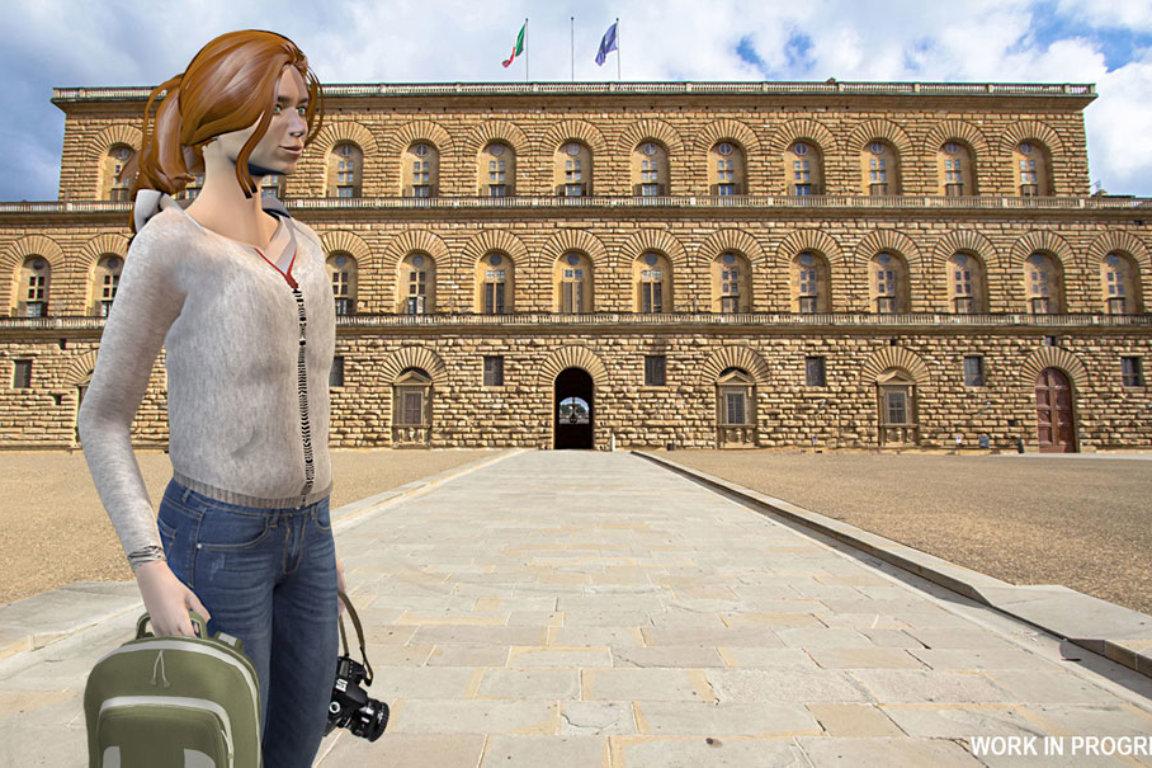 """immagine articolo The Medici Game: il nuovo videogioco ispirato alla serie tv """"I Medici"""""""
