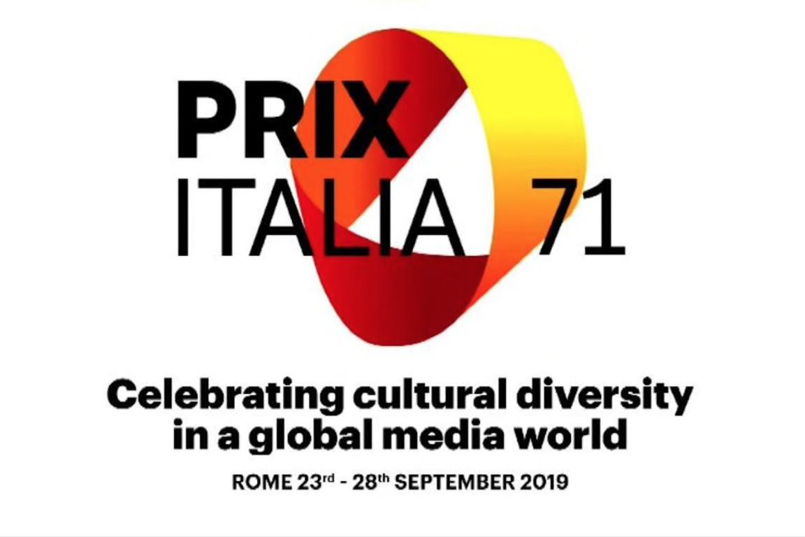 immagine articolo Prix Italia 2019: la 71° edizione dell'evento arriva a Roma