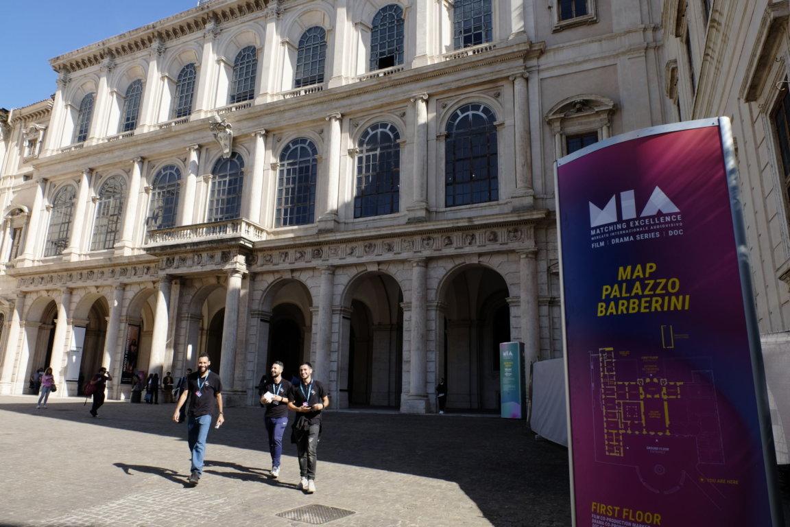 immagine contenuto MIA Market: la quinta edizione si chiude con oltre 2.500 partecipanti