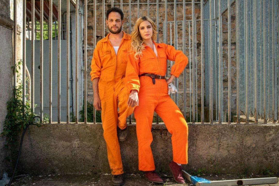 immagine articolo Romolo + Giuly: penultimo appuntamento per la serie comedy