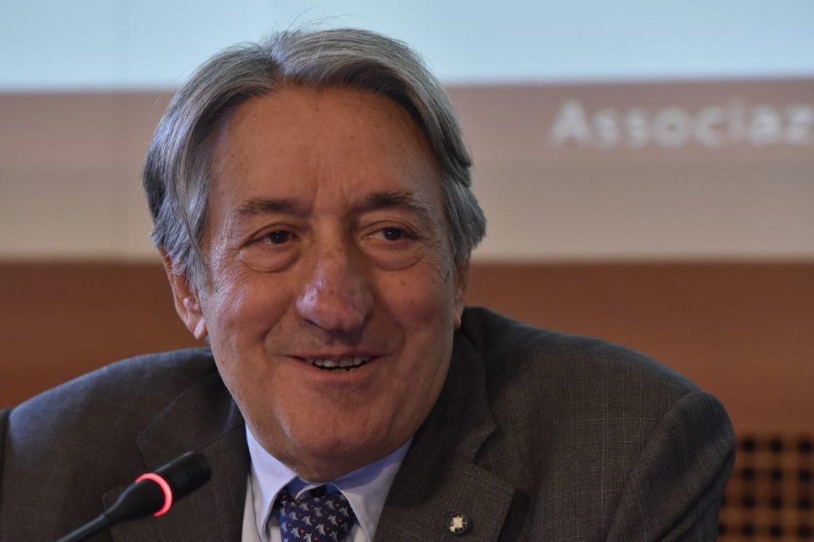 immagine articolo Innocenzo Cipolletta è il nuovo Presidente di Confindustria Cultura Italia