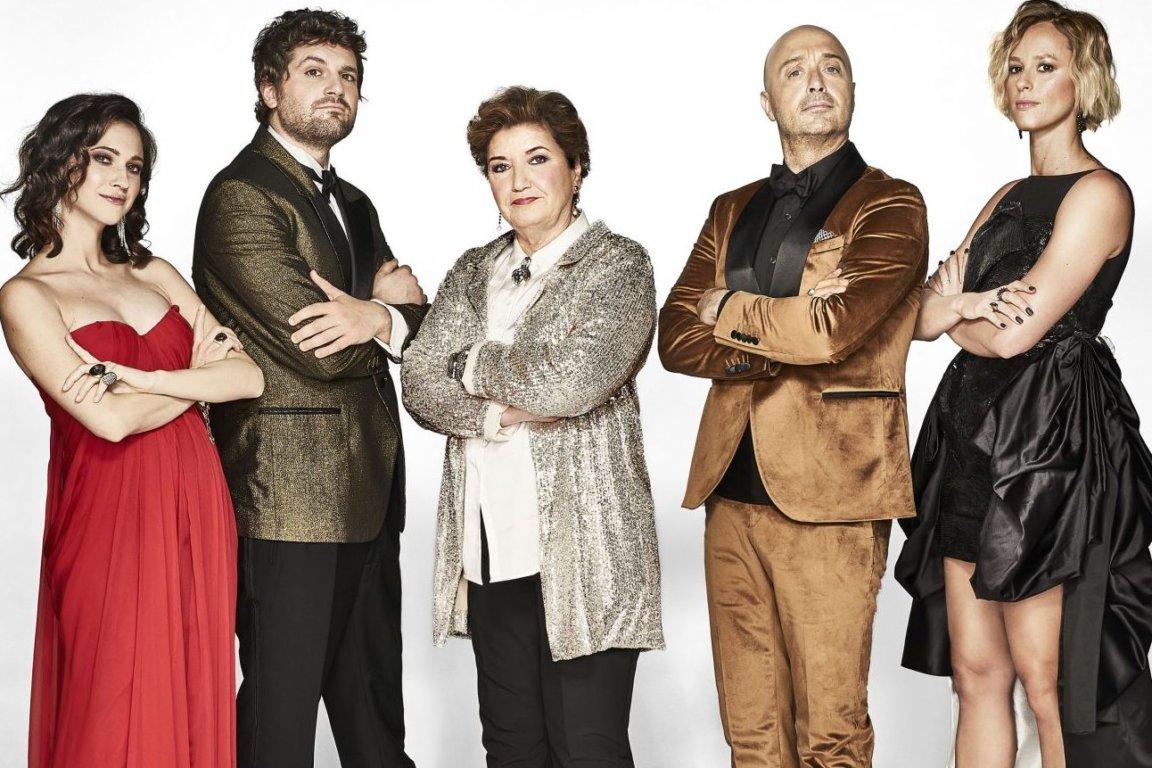 immagine contenuto Al via Italia's Got Talent