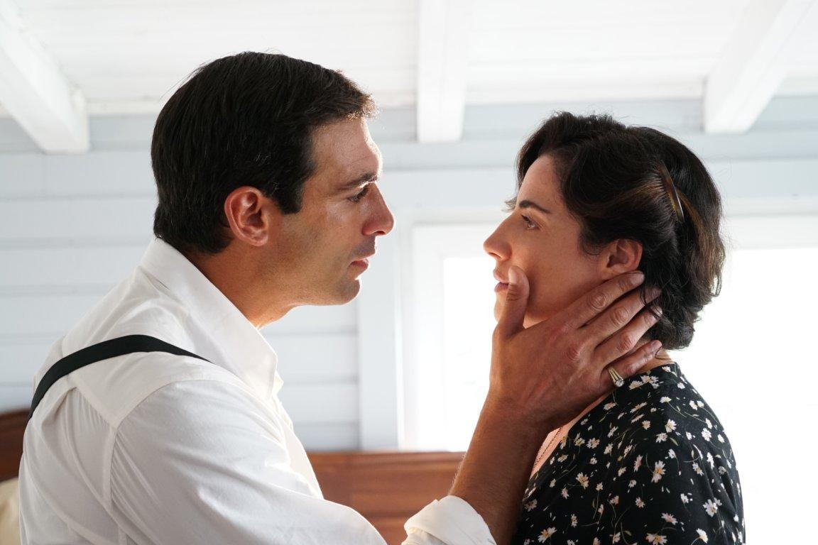 """immagine articolo """"La vita promessa 2"""": in arrivo la miniserie con Luisa Ranieri e Francesco Arca"""