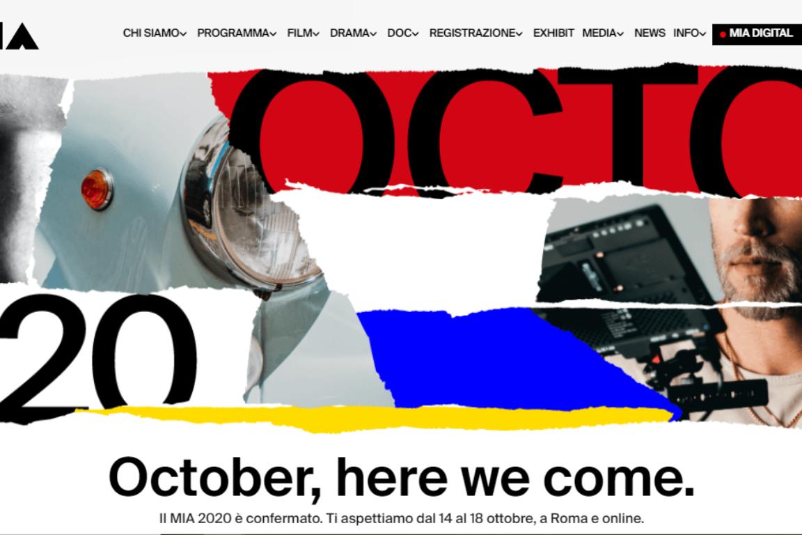 immagine articolo MIA Market: dal 14 al 18 ottobre la sesta edizione