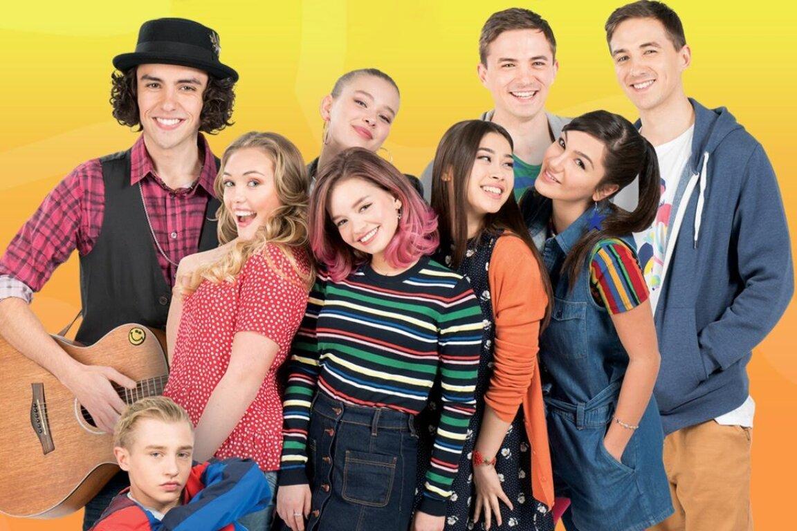immagine contenuto Penny On M.A.R.S.: su Disney+ arriva la terza stagione