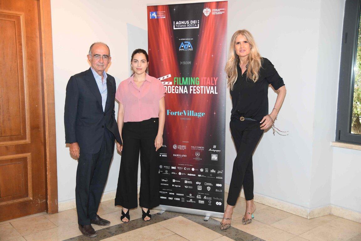 immagine contenuto Filming Italy Sardegna Festival: al via la terza edizione