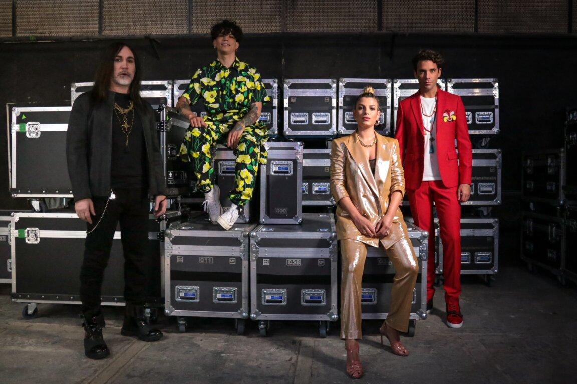 """immagine articolo Giovedì 10 settembre su Sky e NOWTV arriva """"X Factor 2020 – The Making Of"""""""