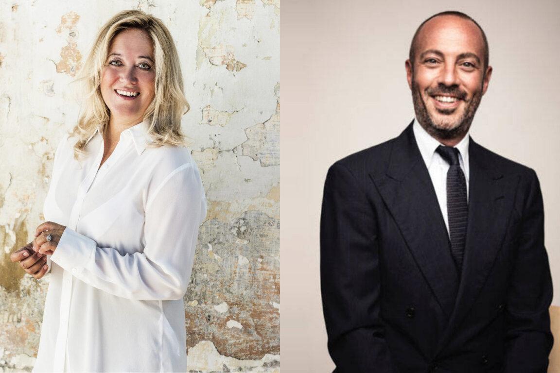 immagine articolo Rinnovati i vertici dell'Istituto Luce-Cinecittà: Chiara Sbarigia Presidente e Nicola Maccanico AD