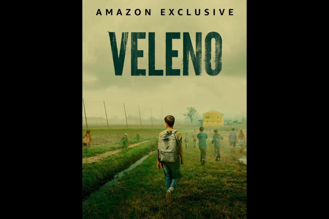 """immagine articolo """"Veleno"""": la docuserie true-crime italiana da maggio su Amazon Prime Video"""
