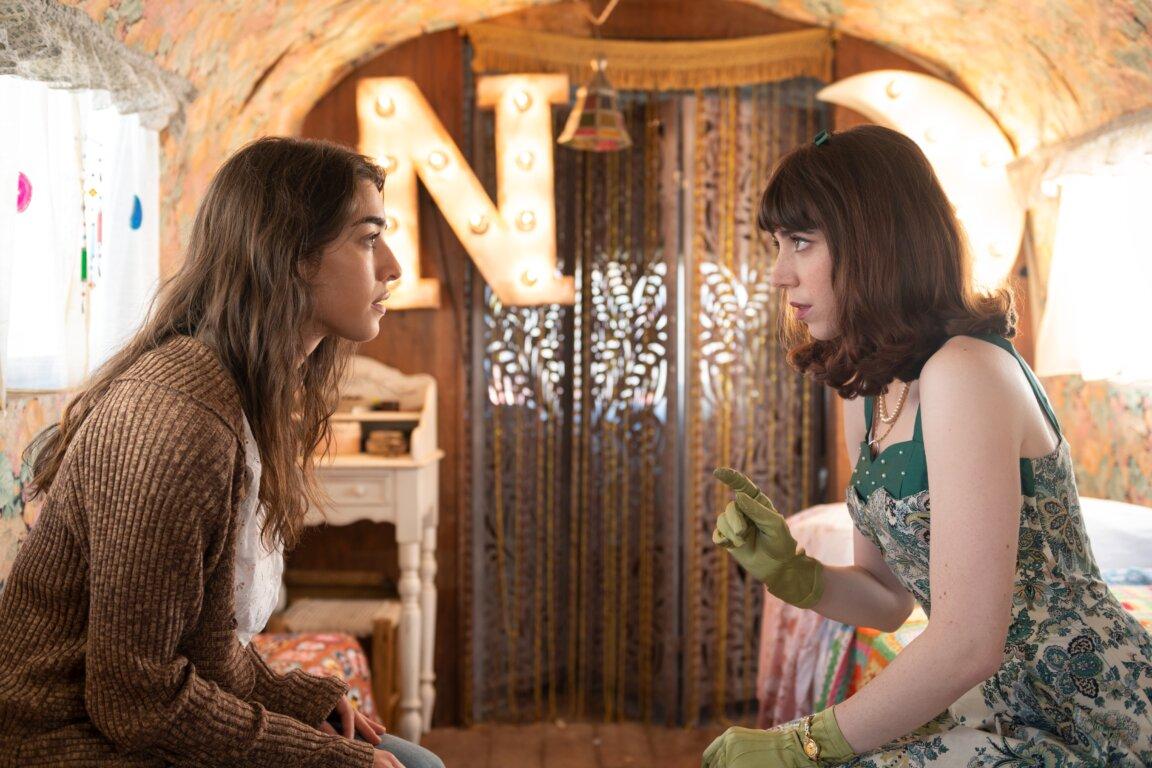 """immagine contenuto Netflix annuncia """"Luna Park"""": la nuova serie prodotta da Fandango"""
