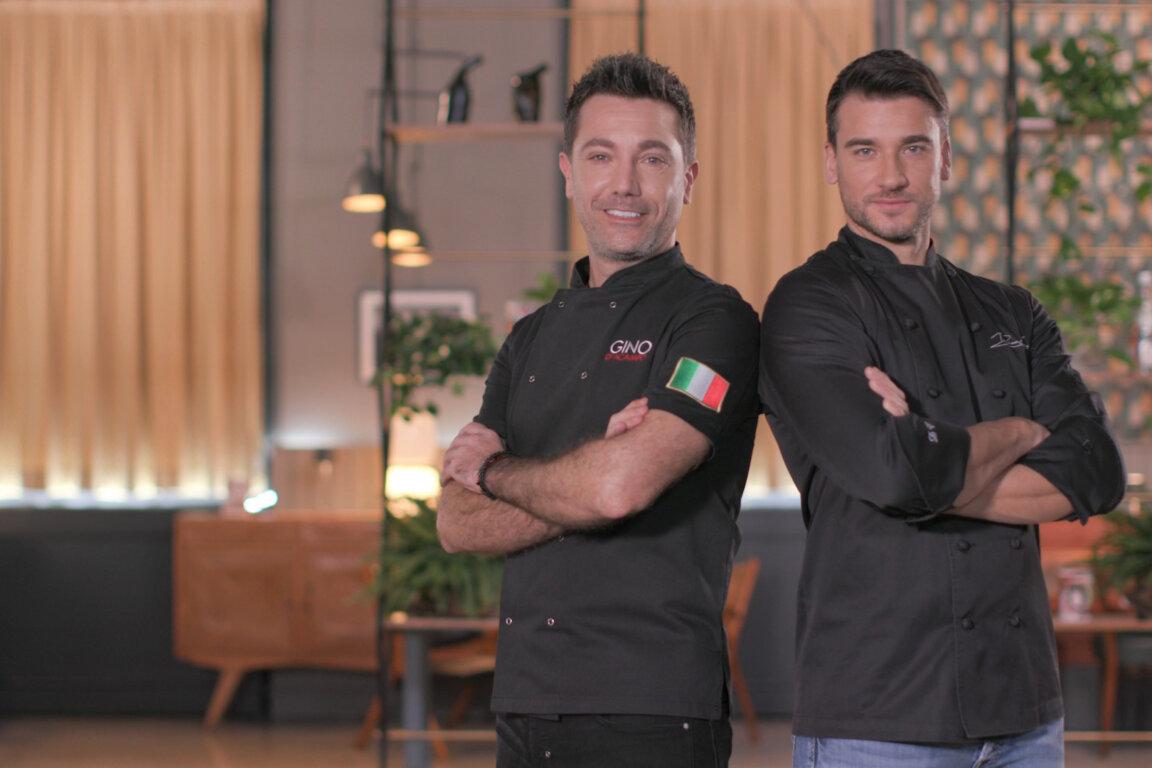 """immagine articolo """"Fuori Menu"""" torna dal 7 maggio su Food Network e Real Time"""