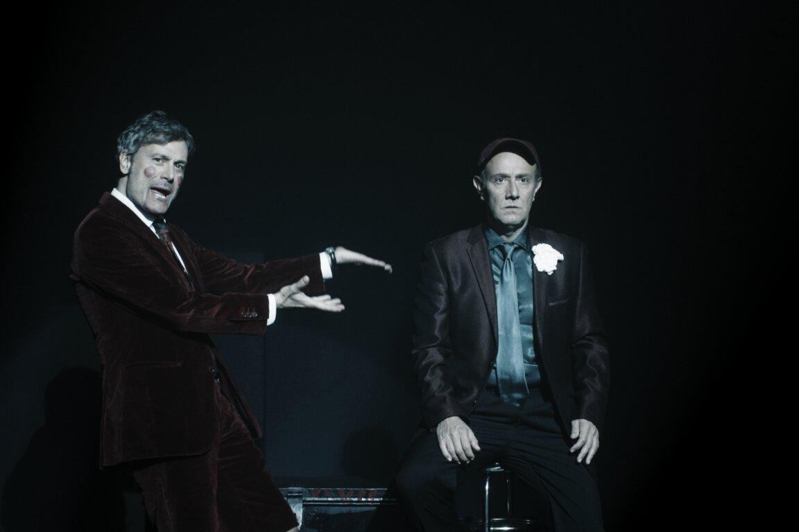 """immagine contenuto """"Comedians""""  di Gabriele Salvatores sbarca il 10 giugno al cinema"""